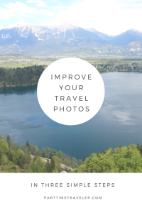 Improve your travelphotos