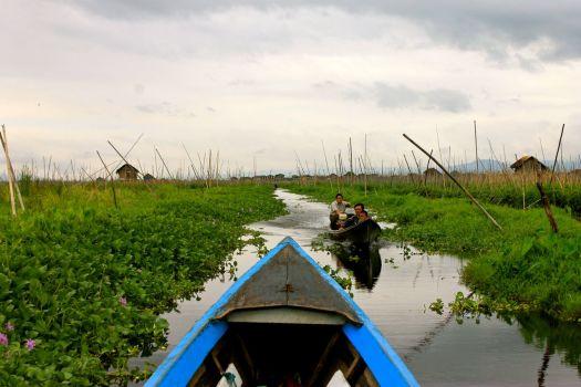Inle Lake, Burma/Myanmar