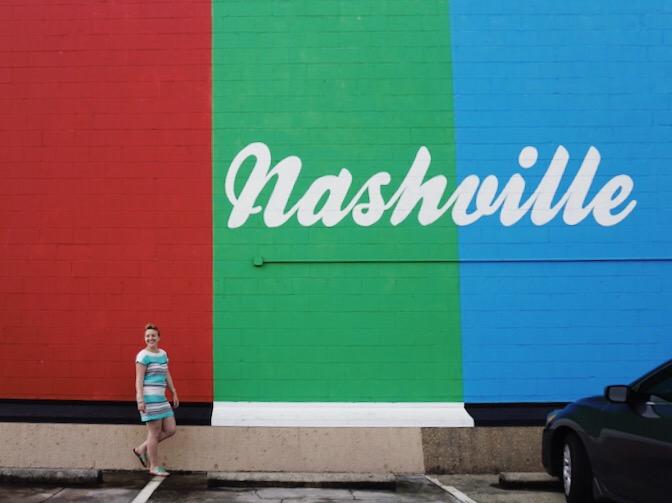 Nashville guide