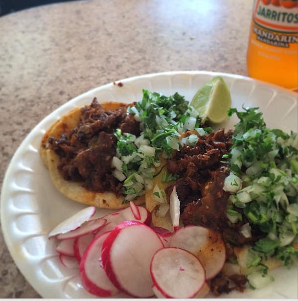 Lilly's Tacos SB