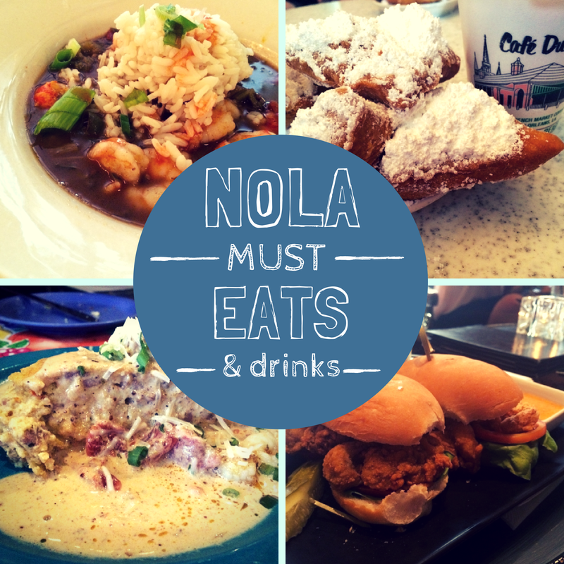 Where to eat in New Orleans, a foodie's guide