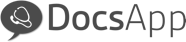 Df asset client docsapp healthcare app development
