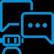 Df asset chatbot