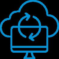 Df asset cloud application