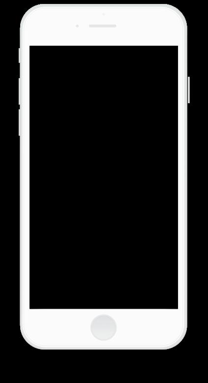 Df asset iphone transparent screen