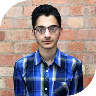 Ameer Wahid
