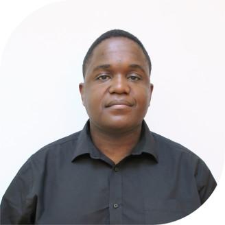 Andrew Tambanewako
