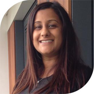 Vibha George