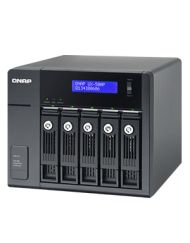 Expansion Unit NAS