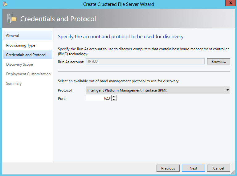 Create_File_Server_Cluster_Credentials_and_Protocol