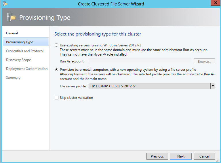 Create_File_Server_Cluster_Provision_Type