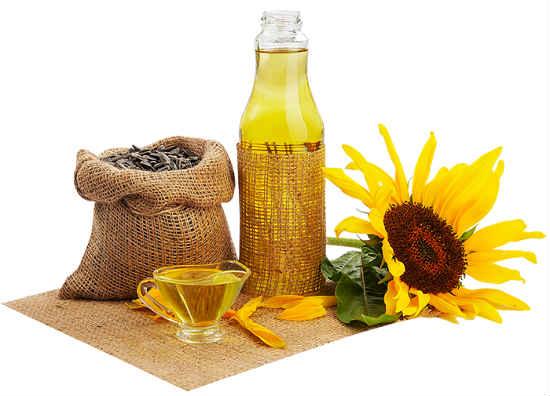 Вредно ли подсолнечное рафинированное масло