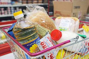 Открыть продуктовый магазин чистая прибыль