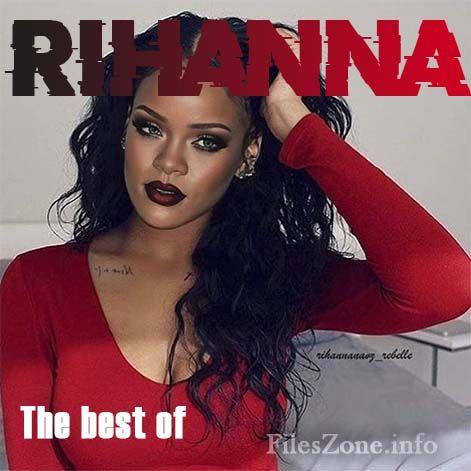 Best of rihanna mp3