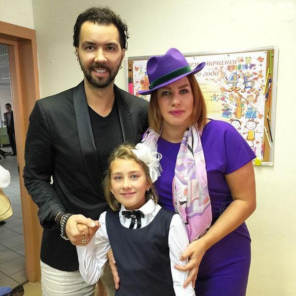 Внебрачные дети российских знаменитостей: 6 киндер-сюрпризов для звездных отцов
