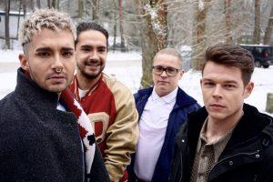 Tokio Hotel 2017 - Berlin, Germany