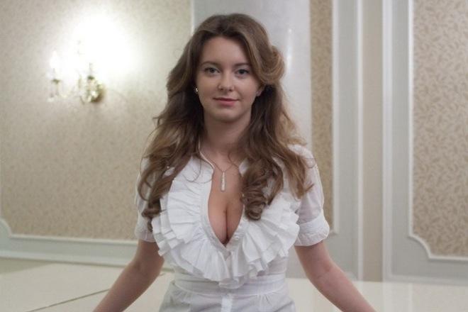 Наталья костенева грудь