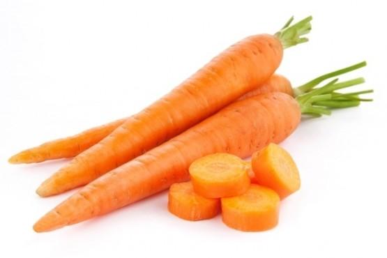 Морковь во время беременности польза
