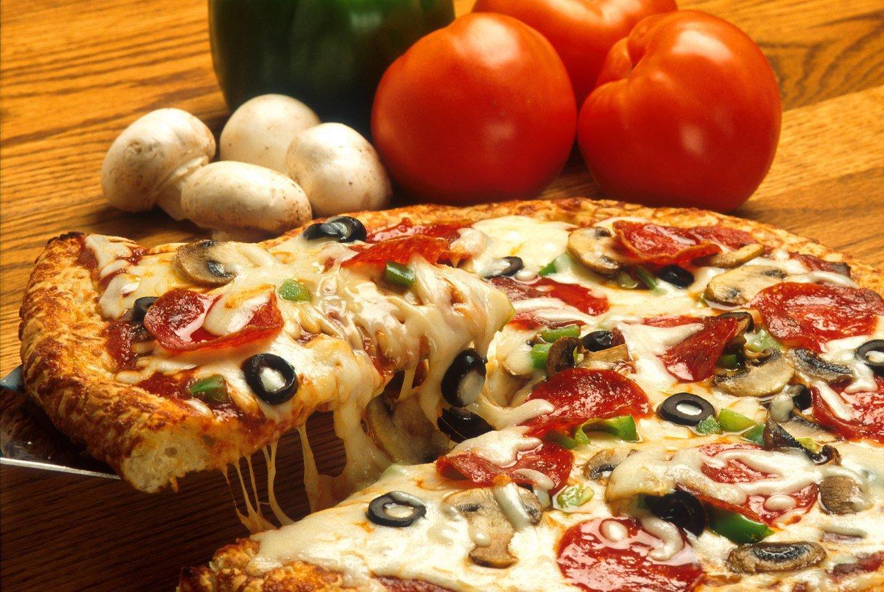 Пиццерия бизнес план с расчетами