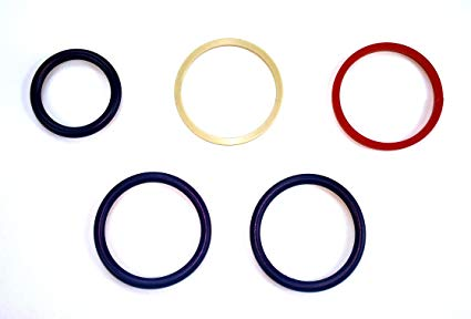 Cat c7 injector seal kit