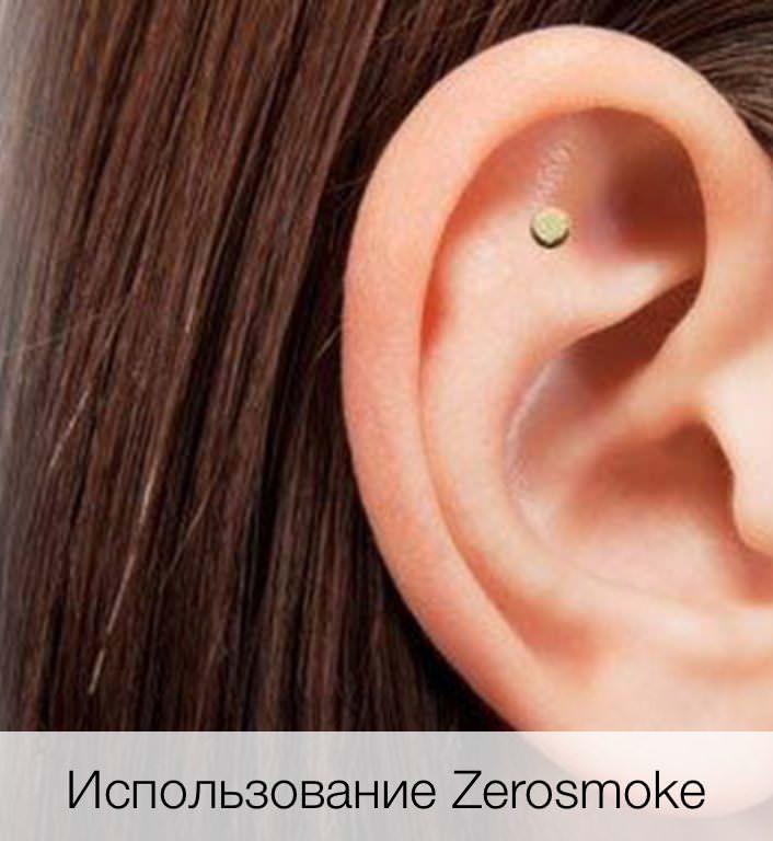 Биомагниты від куріння zerosmoke