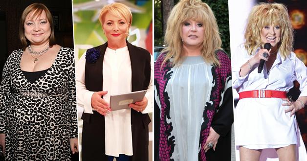 Реальные истории похудения после 40 лет с фото