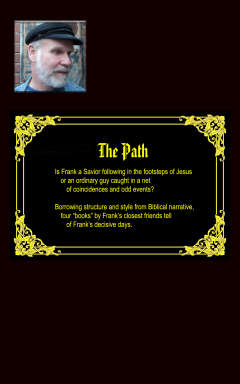 The Path (Back Cover)