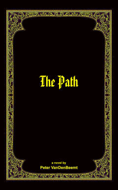 The Path (Front Cover)