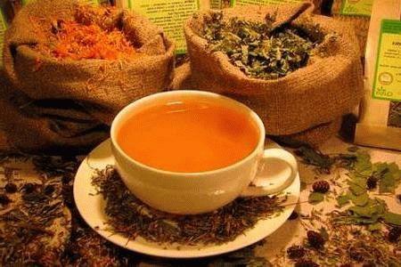 Монастырский антипаразитарный чай отзывы реальные