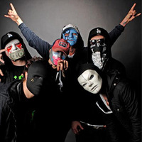 Hollywood undead feat skrillex