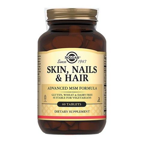 Hair skin nails price