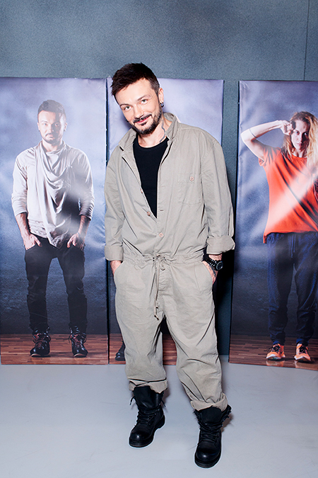 Терехова наталья хореограф фото