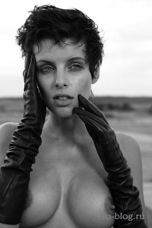 Голая обнаженная Мария Сёмкина интимные фото звезды
