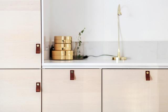 Ikea кухни в интерьере фото
