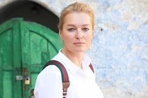 Виктория Толстоганова, Нигина Сайфуллаева и другие открыли Дни российского кино в Израиле