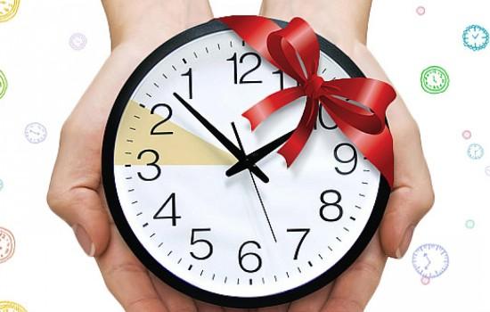 Примета покупка часов