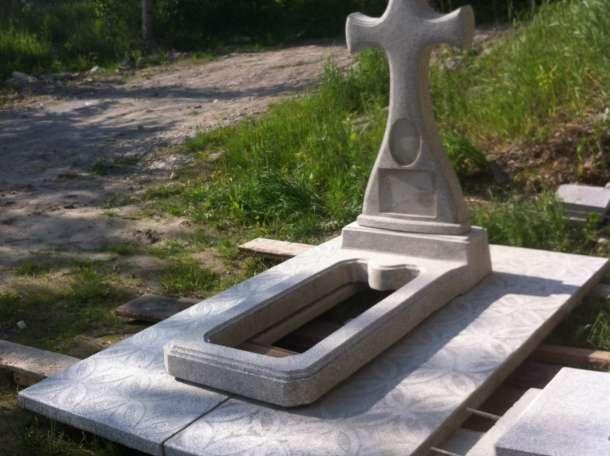 Изготовление памятников из мраморной крошки