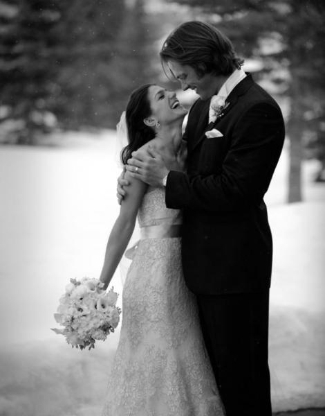 Фото джаред падалеки с женой