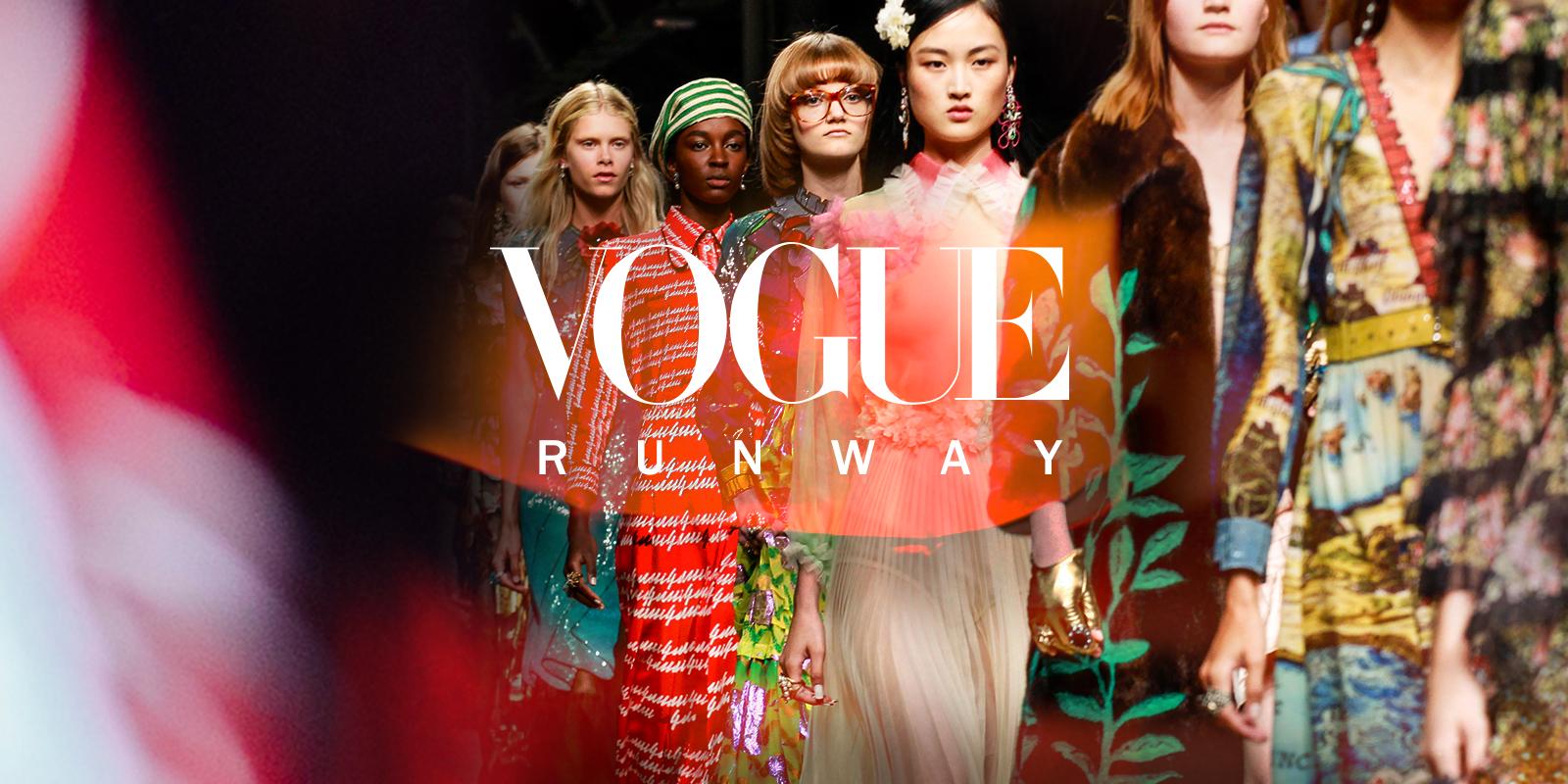 Vogue celebrities