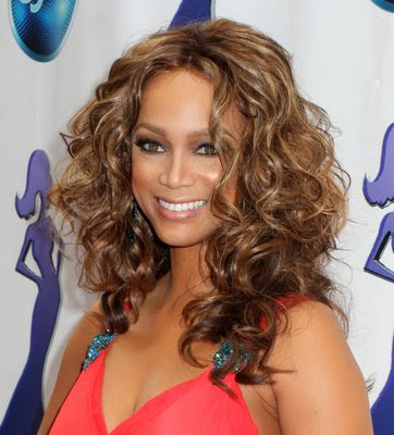 African american celebrities hairstyles 2011
