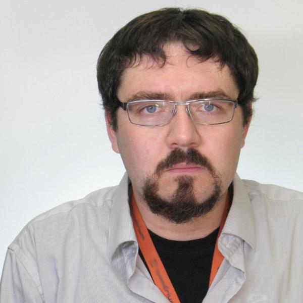 Alex Chernyshev