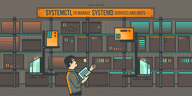 Systemd 入门教程:命令篇