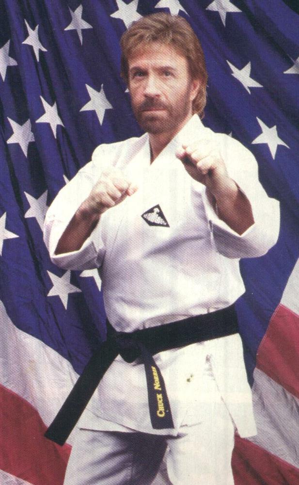 Актер из фильма боец американский
