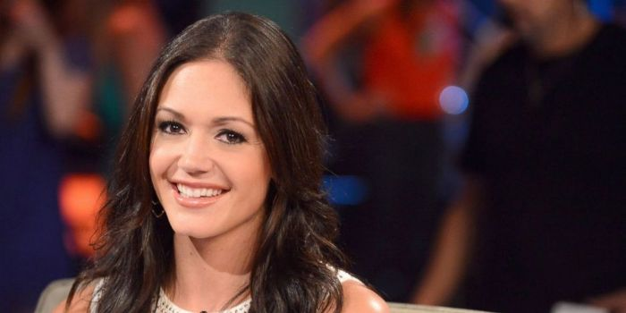 How old is desiree hartsock