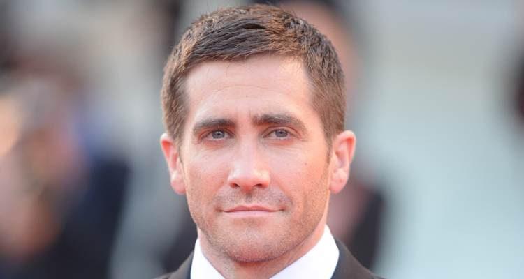Jake gyllenhaal new body