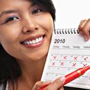 Посчитать благоприятные дни для зачатия календарь овуляции