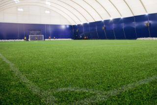 Крытые мини футбольные поля