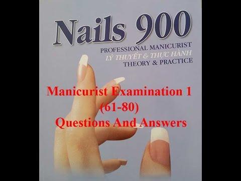 61 nails book