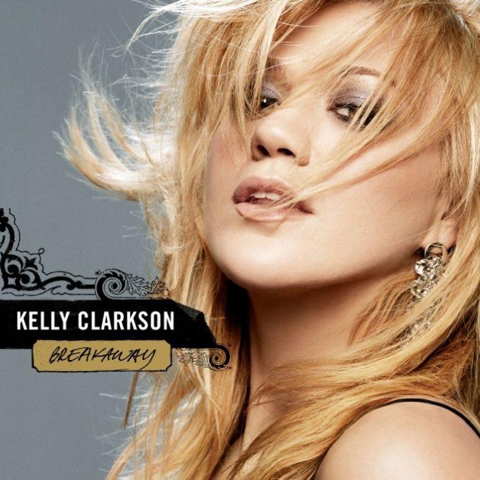 Kelly clarkson bio