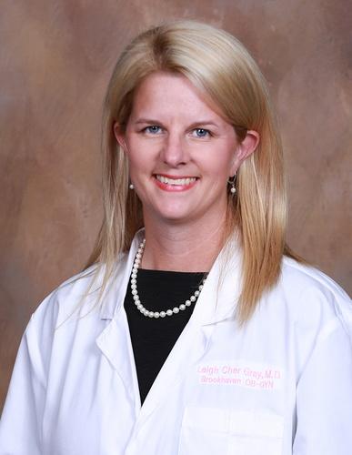 Dr john gray obstetrician